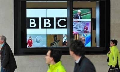 BBC Journalists To Strike Over Redundancies