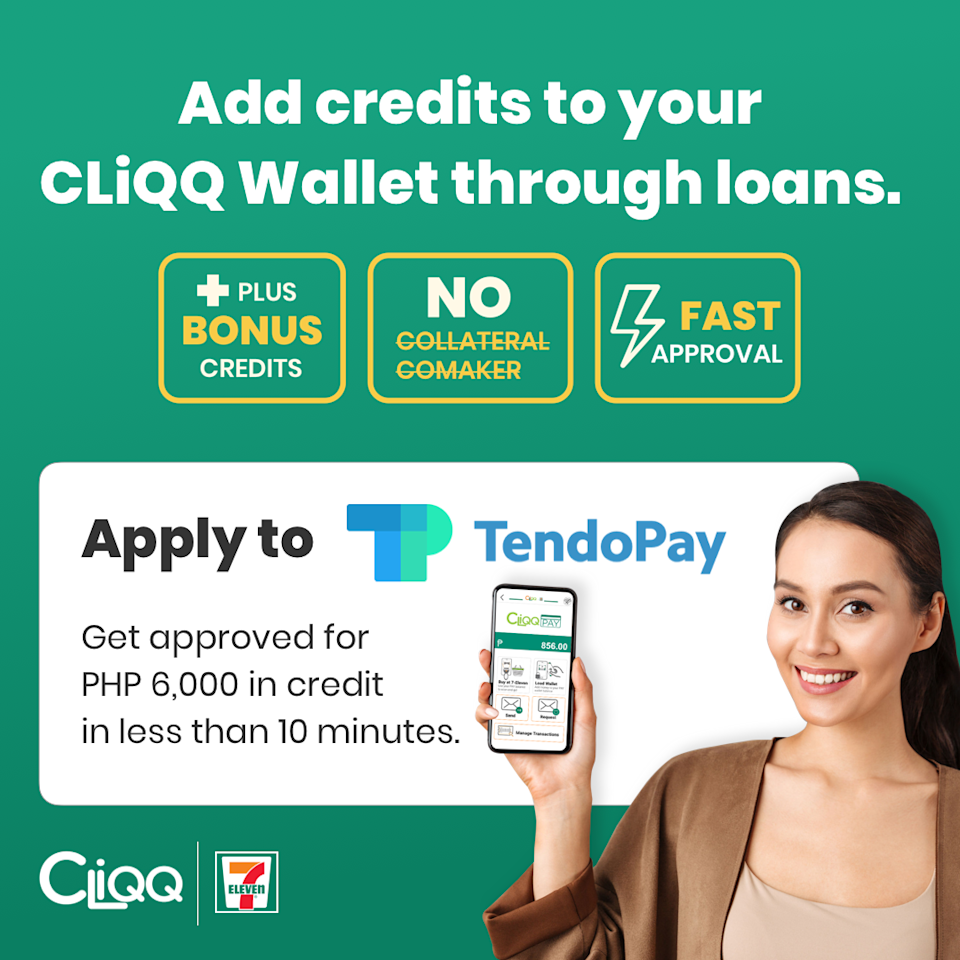 Buy Now, Pay Later in the Philippines - CLiQQ Loans