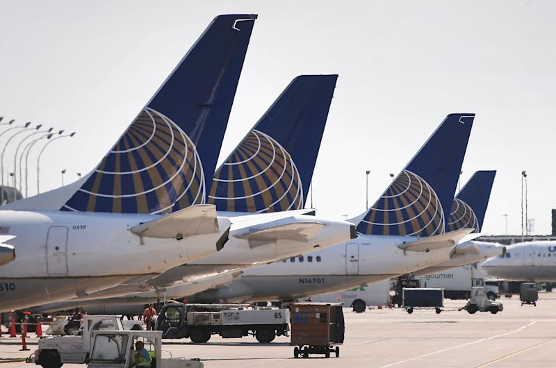 Chicago Aviation Security Chief Fired Weeks After United Airlines Scandal