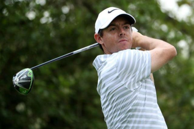 Rory McIlroy is aiming to complete a career Grand Slam by winning The Masters this week