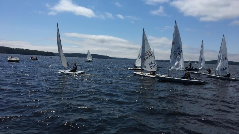 Anchors aweigh: N.B. youth to set sail for Canada Summer Games