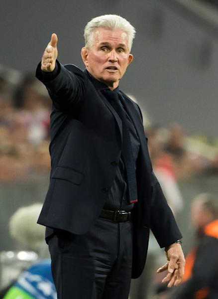 Regardless of the result against Real in the Champions League semi-final head coach Jupp Heynckes has shown his class in turning Bayern's fortunes around since he returned for a fourth stint at the club in October