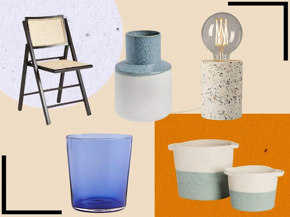 <p>From furniture to accessories, there's more than 2,400 products to explore</p> (The Independent )