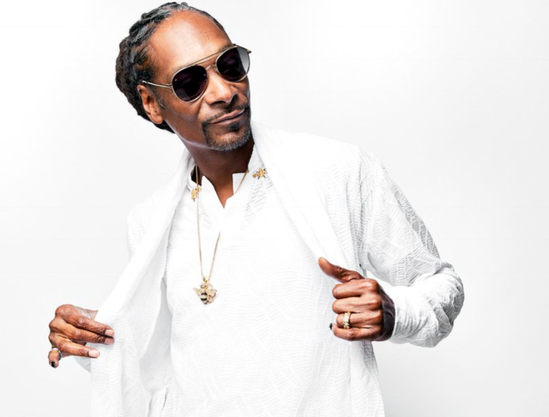 Snoop Dogg to star in stage play based on his life