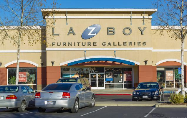 Zacks.com featured highlights include: La-Z-Boy, Chipotle Mexican Grill, Ulta Beauty, Cypress Semiconductor and TopBuild