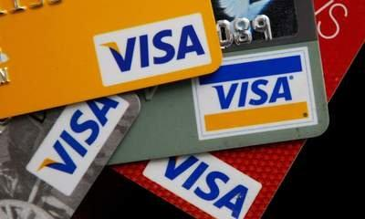 UK Banks Tussle Over £8bn Visa Sale
