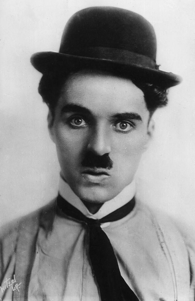 <p><strong>Charlie Chaplin</strong></p><p>A square mustache smack-dab in the middle of your lip may be a look popularized by the iconic comedian, but thanks to it's adoption by a certain other person, we say just don't do it.</p>