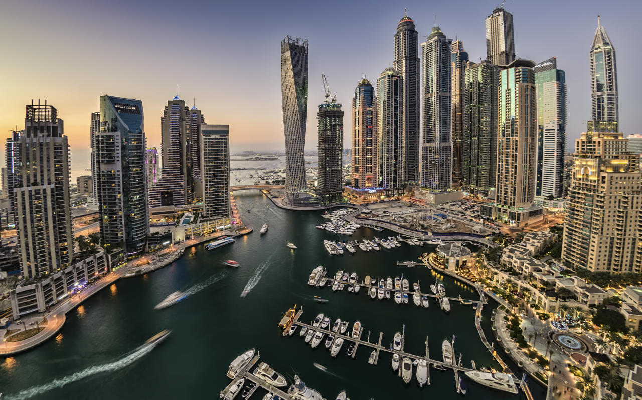 <p>Dubai: The Las Vegas of the Middle East, Dubai, is also among inexpensive cities as far as prime properties are concerned with 1,485 sq ft luxury space available for $1 million. </p>