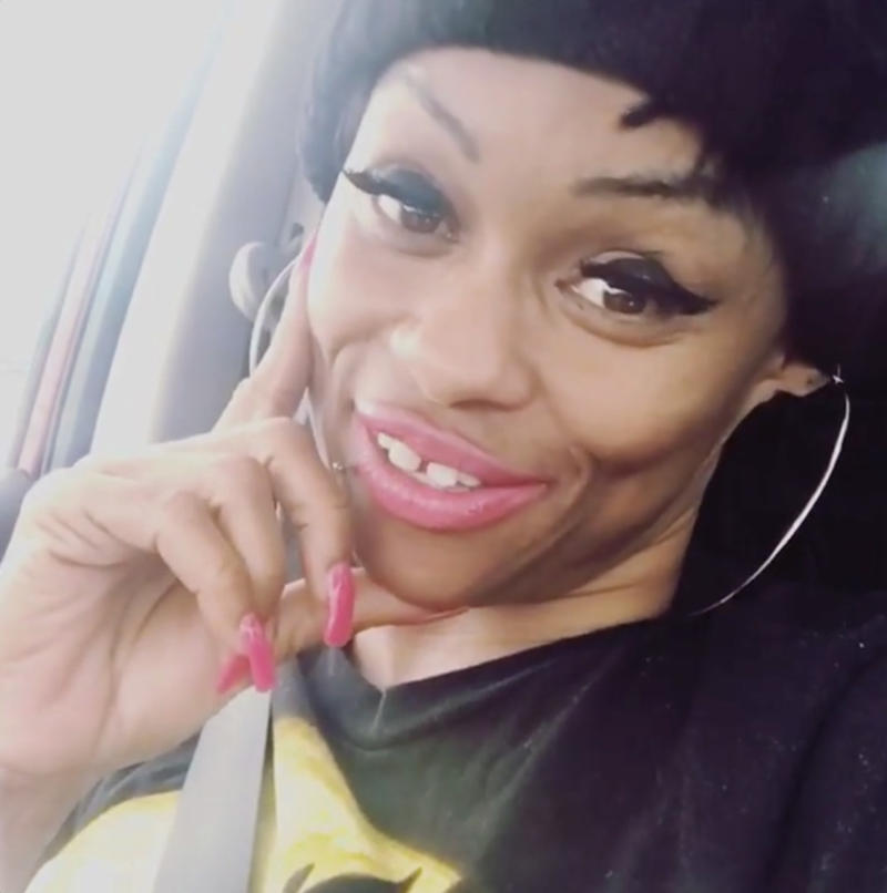 they will be fine tokyo toni insists blac chyna and rob