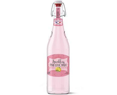 <p>It's bubbly, it's rosy, it's refreshing—Nature's Nectar Sparkling Pink Lemonade makes cooling down with a tasty beverage just a little fancy for a daily indulgence that's hard to resist. Shoppers love how chic this bottle is, plus it's a great option for an alcohol-free happy hour.</p>