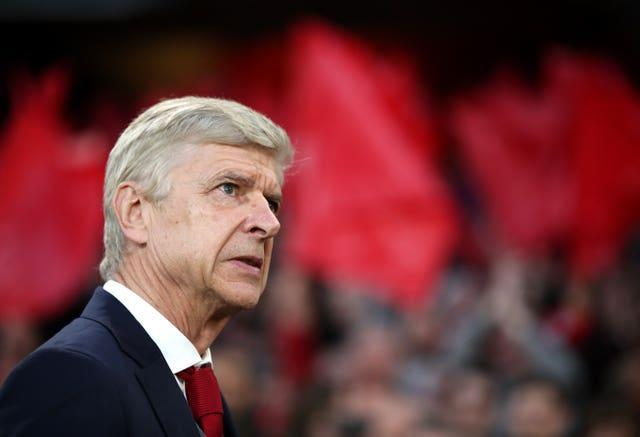 Arsene Wenger said as a former club manager, he would jump at the changes