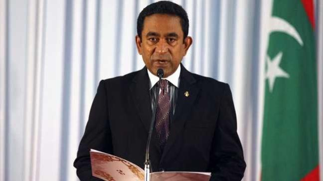 Maldives has clarified that India was not ignored by the Yameen government as it sent special envoys to China, Pakistan and Saudi Arabia.