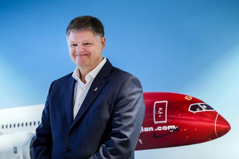 Norwegian Air Scales Back Long-Haul Routes Citing Engine Problems