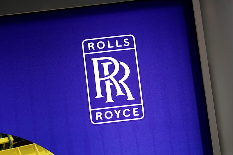 Staying optimistic: Rolls-Royce expresses optimism over Brexit plans