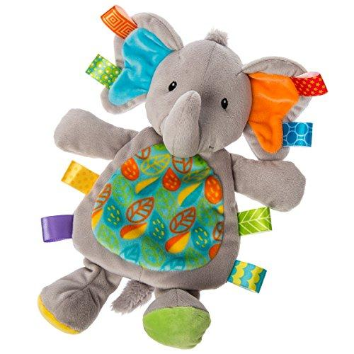 Taggies Little Leaf Elephant Lovey Soft Toy (Amazon) (Amazon / Amazon)