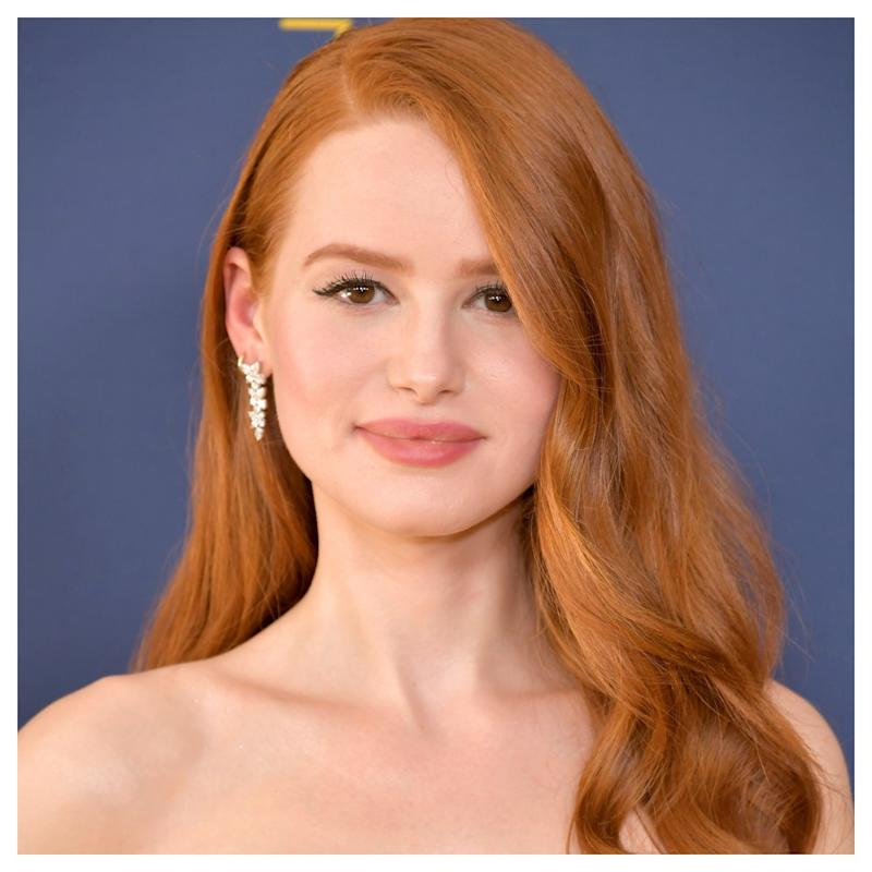 Emmys 2018: How to Get Madelaine Petsch's Curls