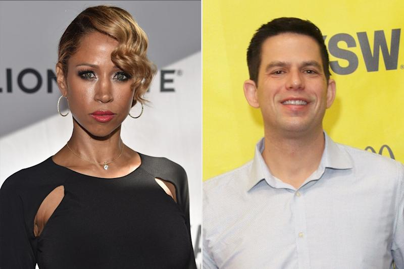 Stacey Dash's Estranged Husband Claims He Was Hypnotized Into Marrying Her