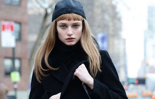 68bc433cbbe The Ultimate Guide to Getting Bangs this Winter