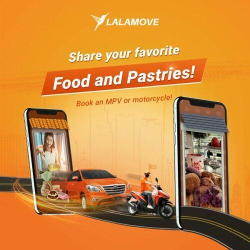 lalamove philippines guide - lalamove courier service