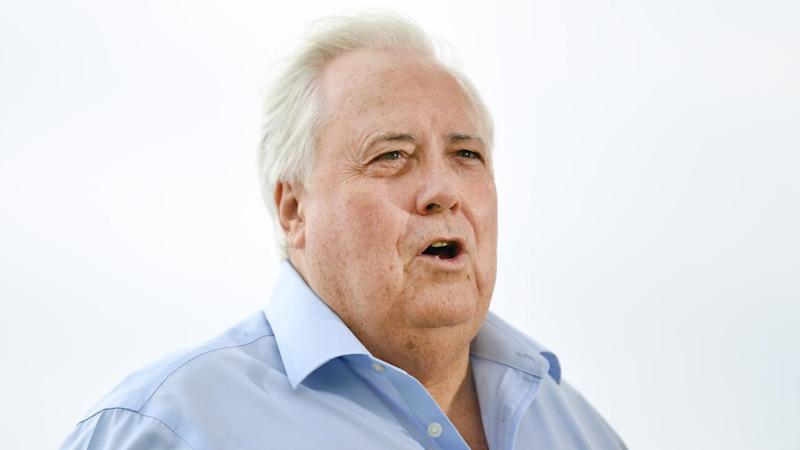 A court case challenging Clive Palmer's plans for a Galilee Basin coal mine is due to get under way