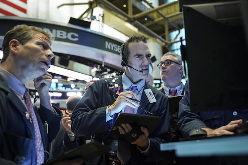 Stock markets around the world moved higher