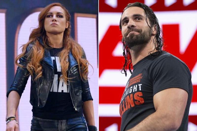 WWE NXT Results: Becky Lynch, Seth Rollins Take Down Superstars, Road to Survivor Series Intensifies