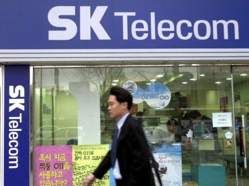 SK Telecom cut its phone fees last year in line with a government-led campaign to fight inflation