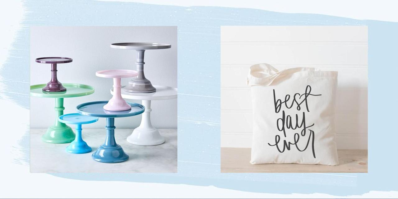 25 Bridal Shower Gifts For The Bride Who Has Everything