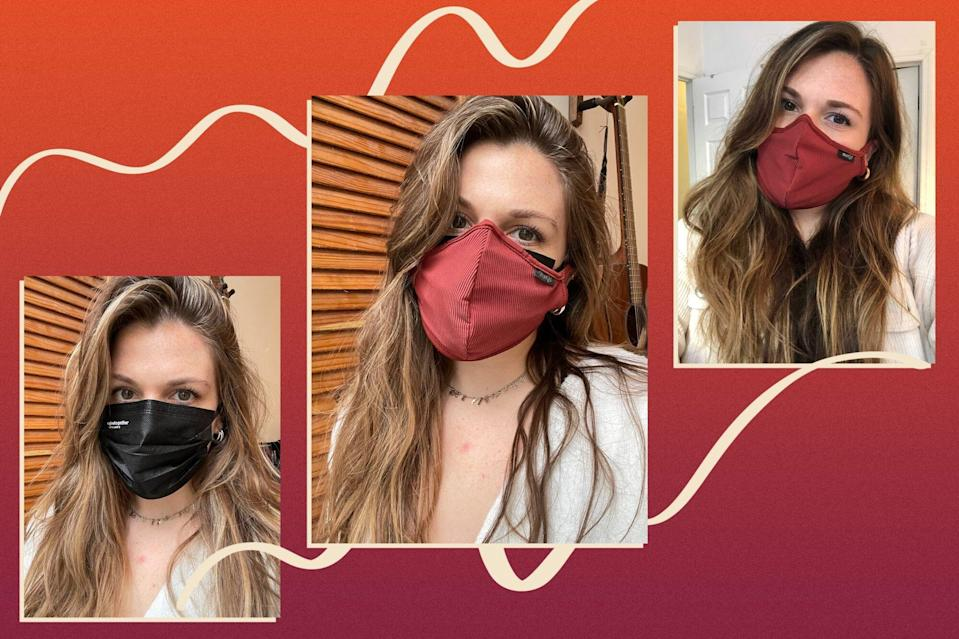 Jennifer Lopez Helped Me Discover the Perfect Double-Mask Combination
