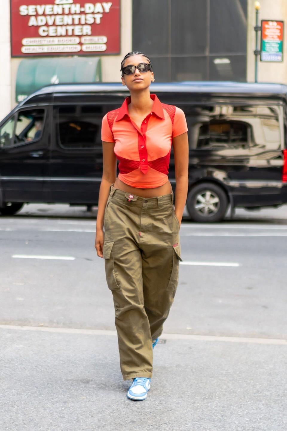Sorry, But Celebrities Are Already Starting to Dress in Fall Outfits