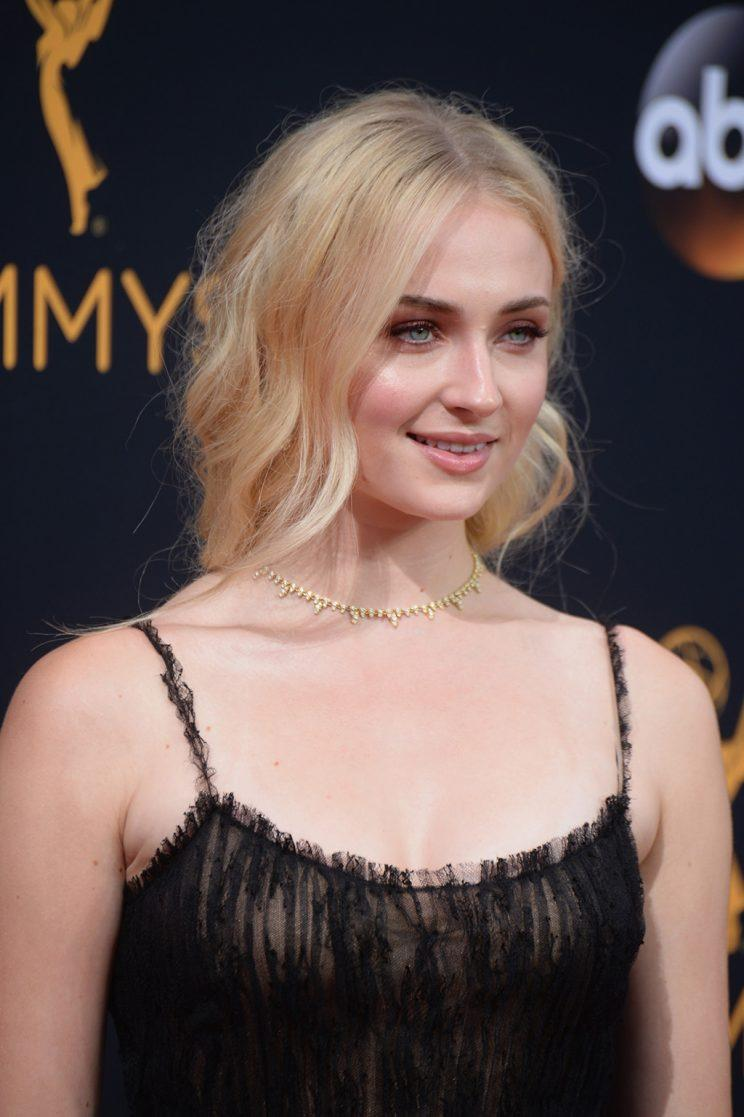 The 'Game of Thrones' actress worries about her character's prospects after her heroic action last season (Photo: Jeff Kravitz/FilmMagic)