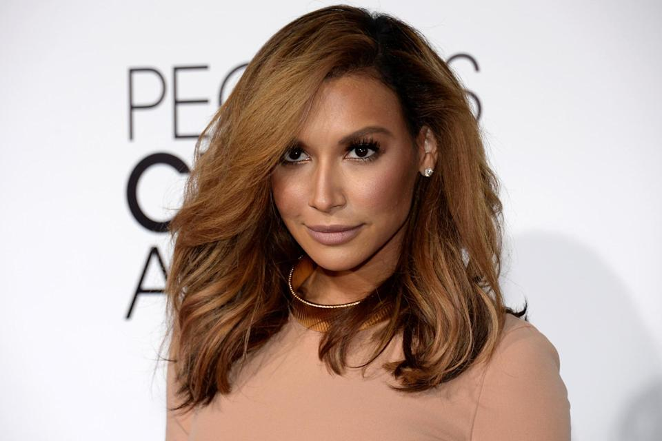 Naya Rivera has been found dead at a lake in California: REUTERS
