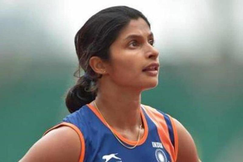 First Indian Athlete to Compete Amid Covid-19 Pandemic, Srabani Nanda Aims for Second Olympics