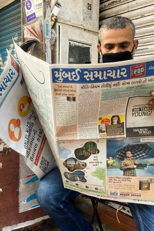 Mumbai Samachar has refused to lower prices or order redundancies even as the news industry has been clobbered by Covid-19