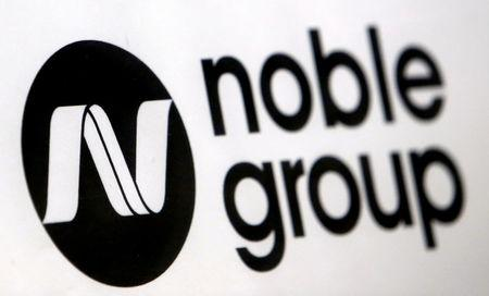 FILE PHOTO: Noble Group faces regulatory probe, days before closing $3.5 bln restructuring deal