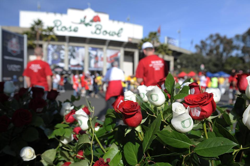 BREAKING: Rose Bowl to be played in Dallas instead of Pasadena