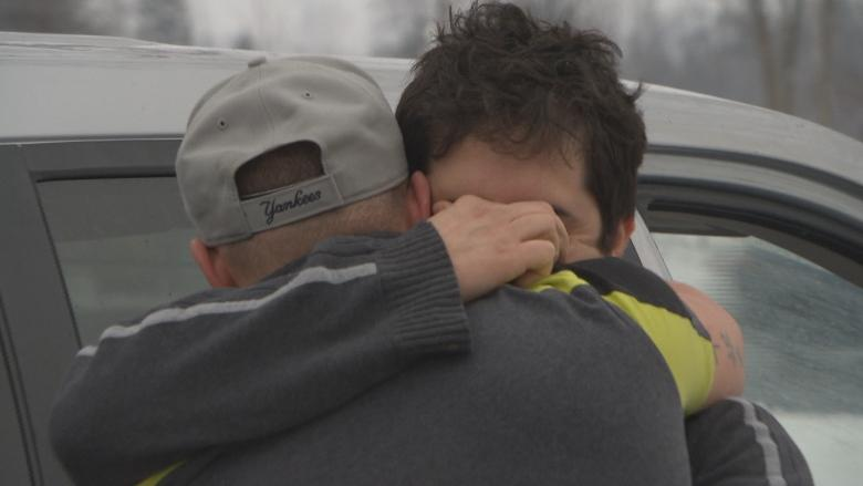 Smuggled Brazilian refugee recounts boat journey to Cornwall, Ont.