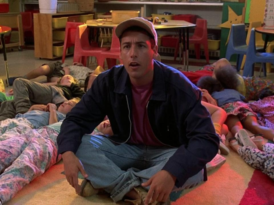 Billy Madison Universal Pictures