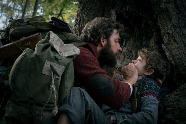 Sequel To 'A Quiet Place' Is Under Development At Paramount