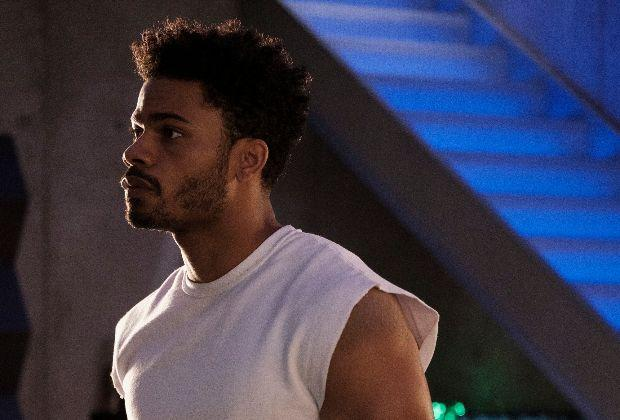 Jordan Calloway Khalil/Painkiller