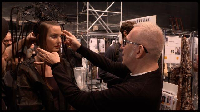 Behind the scenes of Jean Paul Gaultier's last runway show with Paris Modes Insider
