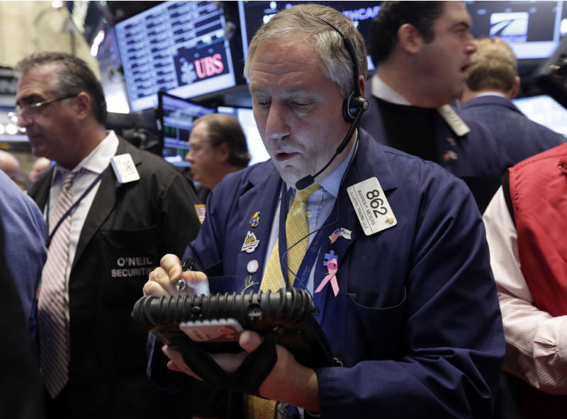 Stocks soar as Fed cuts stimulus, citing jobs