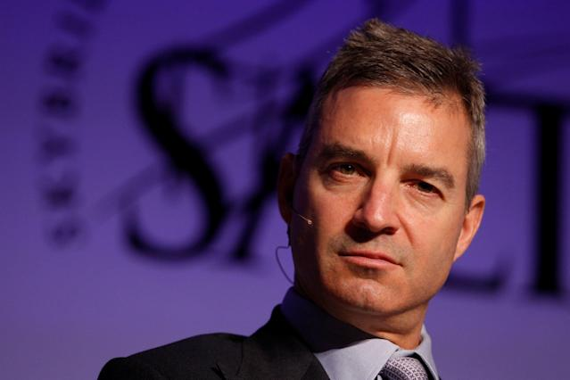 Daniel S. Loeb, founder of Third Point LLC. REUTERS/Steve Marcus