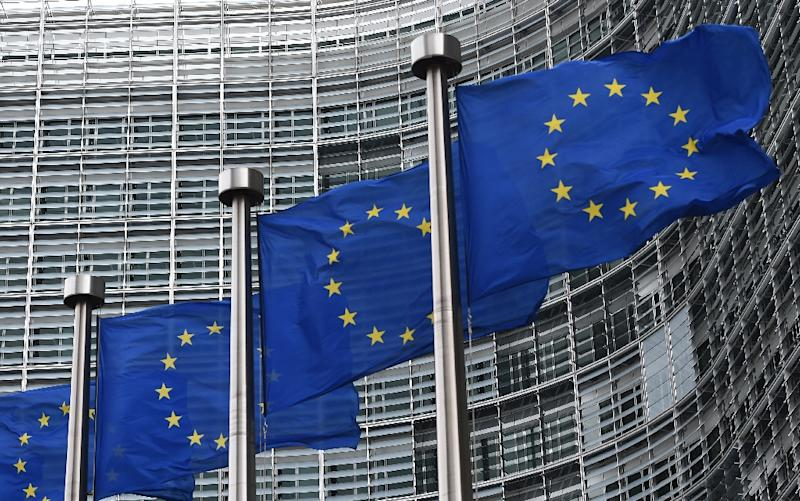 """The EU says Russia's """"excessive"""" duties are costing the bloc 600 million euros annually"""
