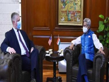 US signalling commitment and sensitivity to India's concerns; New Delhi must seize chance to firm up a security alliance