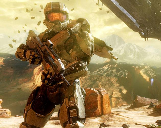 """<b>Halo 4</b><br> Xbox 360<br> ESRB Rating: Mature <br><br> Master Chief's been on a bit of a vacation, but he's back and in great shape in Halo 4. Microsoft's holiday flagship boasts a terrific story that sheds light on the relationship between Chief and his AI companion Cortana, while adding loads of depth to the game's robust multiplayer. If there's an Xbox 360 in the house, it's an easy choice. <br><a href=""""https://ec.yimg.com/ec?url=http%3a%2f%2fwww.amazon.com%2fHalo-4-Xbox-360%2fdp%2fB0050SYX8W%2fref%3dsr_1_1%3fie%3dUTF8%26amp%3bqid%3d1353037120%26amp%3bsr%3d8-1%26amp%3bkeywords%3dhalo%2b4%20%26quot%3b%26gt%3bBuy&t=1513542940&sig=wtJdq0cyM_NjtiQ4ijPBFg--~D from Amazon</a>"""