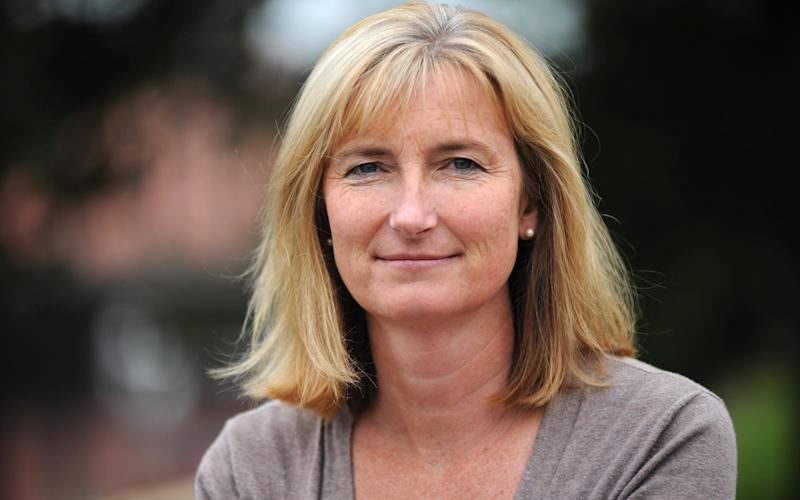 Dr Sarah Wollaston - Credit: Jay Williams
