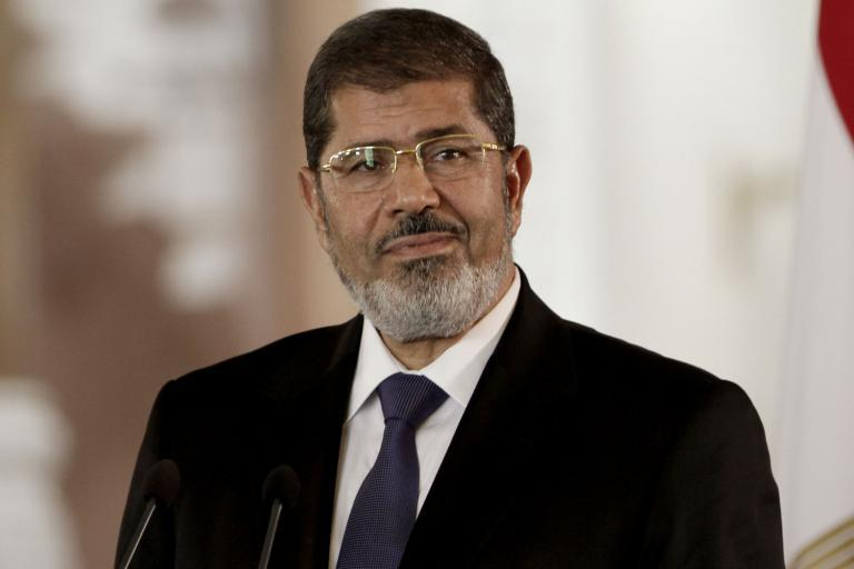 "Egypt's ousted president Mohammed Morsi has collapsed in court and died, state TV said.The 67-year-old was attending a session in his trial on espionage charges when he blacked out and then died. His body was taken to a hospital, it said. He just addressed the court, warning from the dock that he had ""many secrets"" he could reveal. Monday's session was part of a retrial, being held inside Cairo's Tura Prison, on charges of espionage with the Palestinian Hamas militant group. Morsi's son, Ahmed, confirmed the death of his father in a Facebook post. Mohammed Sudan, leading member of the Muslim Brotherhood in London, described Morsi's death as ""premediated murder"" saying that the former president was banned from receiving medicine or visits and there was little information about his health condition. It had previously been reported that he was suffering from fainting fits in prison and had twice fallen into comas.Mr Sudan added: ""He has been placed behind glass cage (during trials). No one can hear him or know what is happening to him.""He hasn't received any visits for a months or nearly a year. He complained before that he doesn't get his medicine. This is premediated murder. This is slow death."" Mr Morsi hailed from Egypt's largest Islamist group, the now outlawed Muslim Brotherhood, and was elected president in 2012 in the country's first free elections following the toppling of longtime leader Hosni Mubarak.The military ousted the leader in 2013 after massive protests and crushed the Brotherhood in a major crackdown, arresting Mr Morsi and many others of the group's leaders. He was handed a death sentence which was overturned in November 2016 but had remained behind bars.The fifth President of Egypt served from June 30 2012 to July 3 2013, when he wa removed from power by General Abdel Fattah el-Sisi.Mr Morsi was first elected to parliament in 2000 as an independent candidate, as the Brotherhood was barred from having candidates."