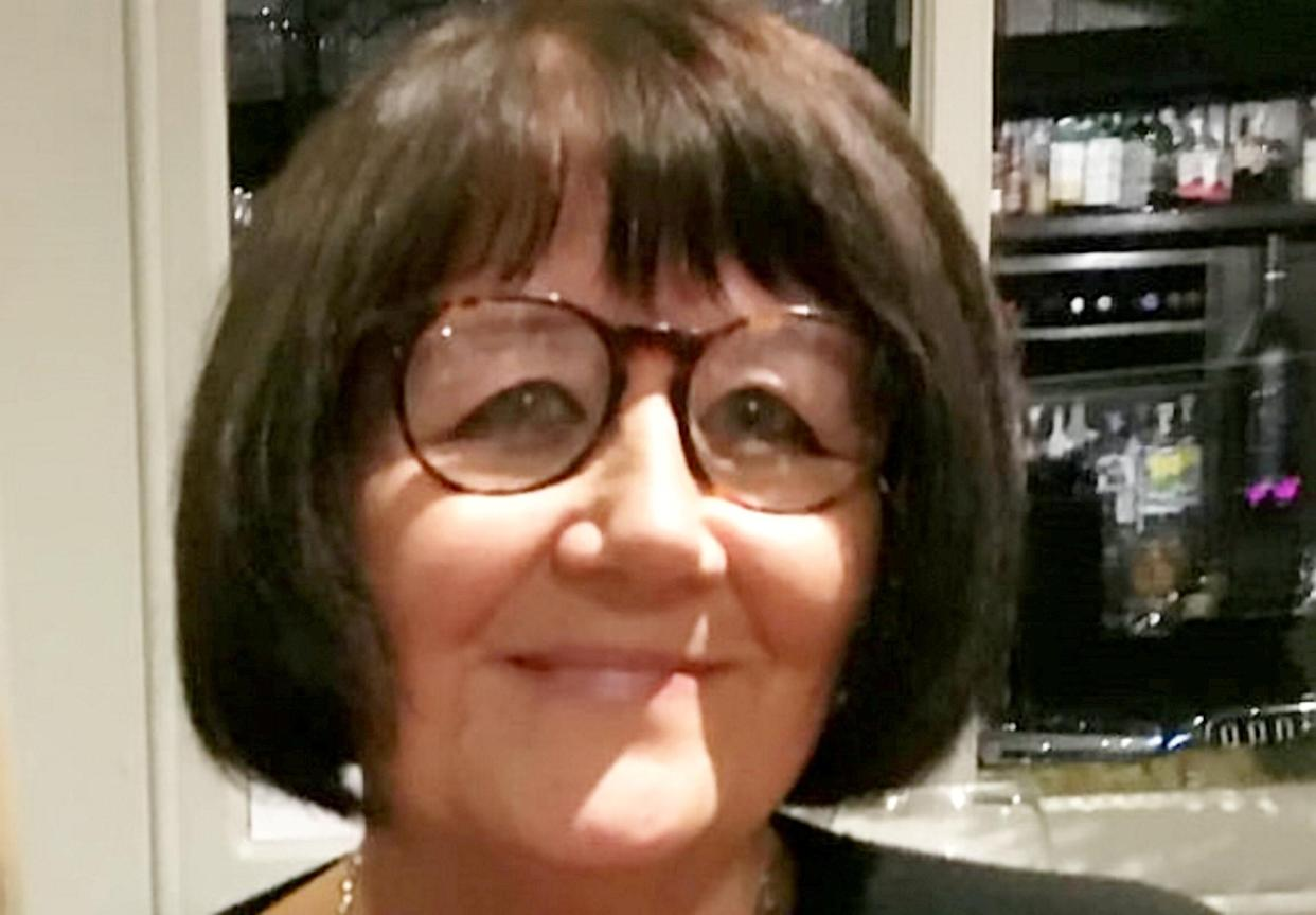Judy Fox was killed at her home in Shifnal. (SWNS)
