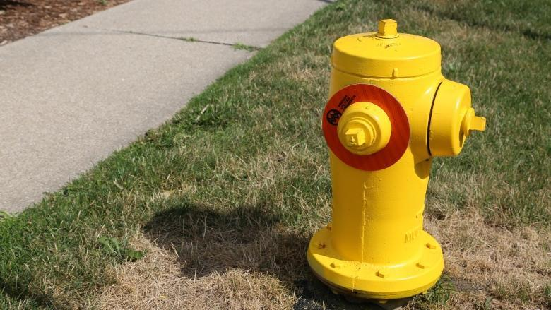 Life made easier for fire crews with updated Windsor fire hydrants